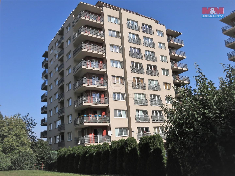 (Prodej, byt 2+kk, 52 m2, OV, Praha 5, ul. Černochova), foto 1/19