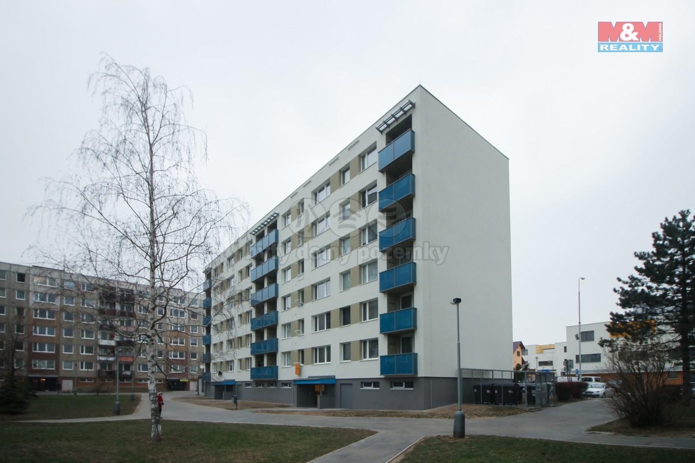 Prodej byt 3+1, 74 m2, Praha 5, Radotín