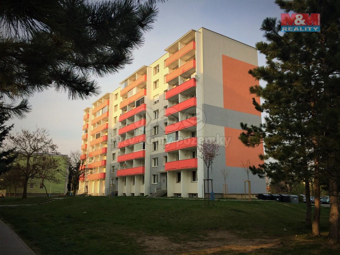 (Prodej, byt 1+1, 33 m2, Břeclav, ul. U Splavu), foto 1/14