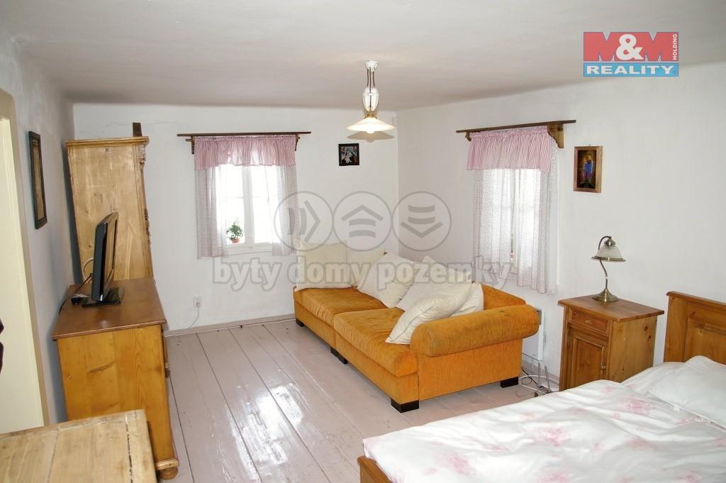 Podnájem, byt 1+1, 65 m2, Štramberk