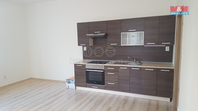Pronájem, byt 2+kk, 51 m2, Ostrava, ul. Husova