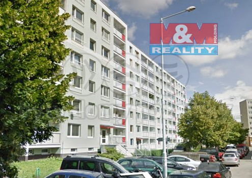 (Prodej, byt 2+kk, Rochovská, 45 m2, OV, Praha 9), foto 1/9