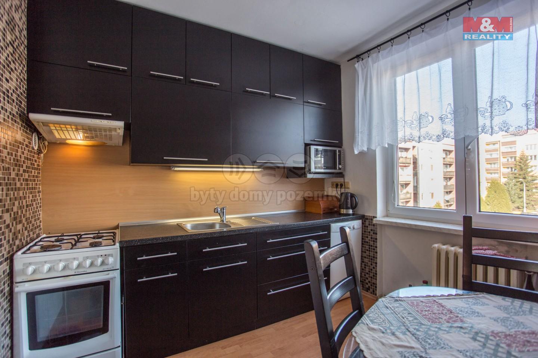 Prodej, byt 3+1, Frýdek - Místek, ul. Revoluční