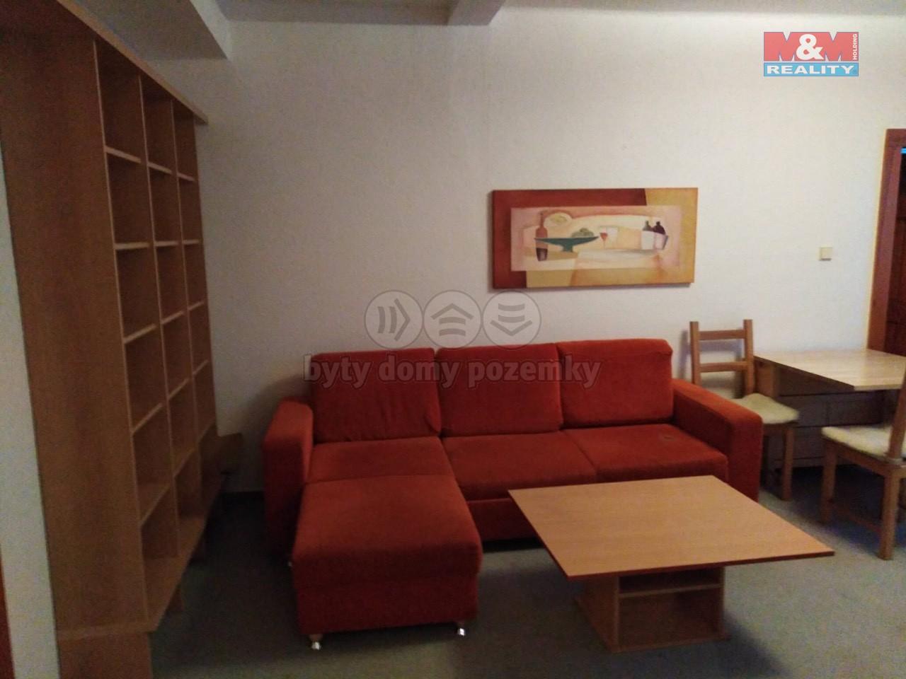 Pronájem, byt 3+kk, 66 m2, Ostrava, ul. Karla Pokorného