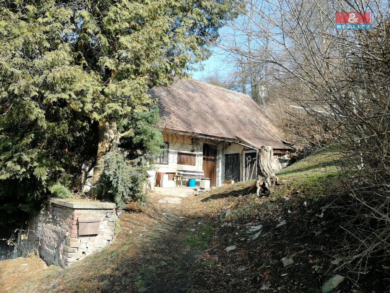 Prodej, rodinný dům, Litoboř