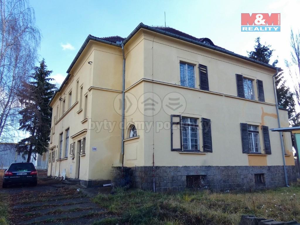 Prodej, rodinný dům, Teplice - Sobědruhy