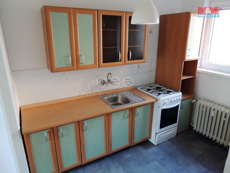 Prodej, byt 3+1, 67 m2, Ostrava, ul. Provaznická