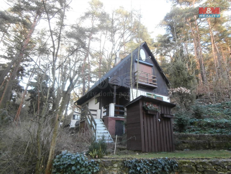 Prodej, chata, 85 m2, Zruč-Senec