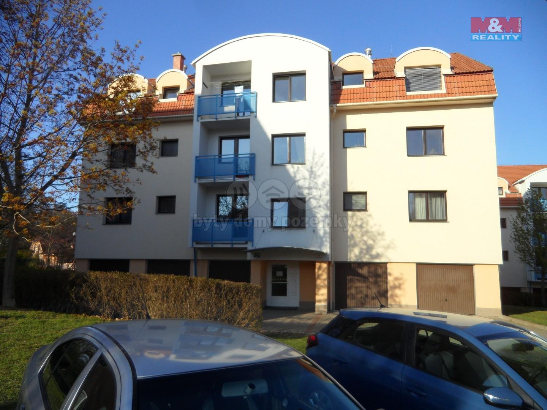 Prodej, byt 2+kk, 47 m2, Brno, ul. Podbělová