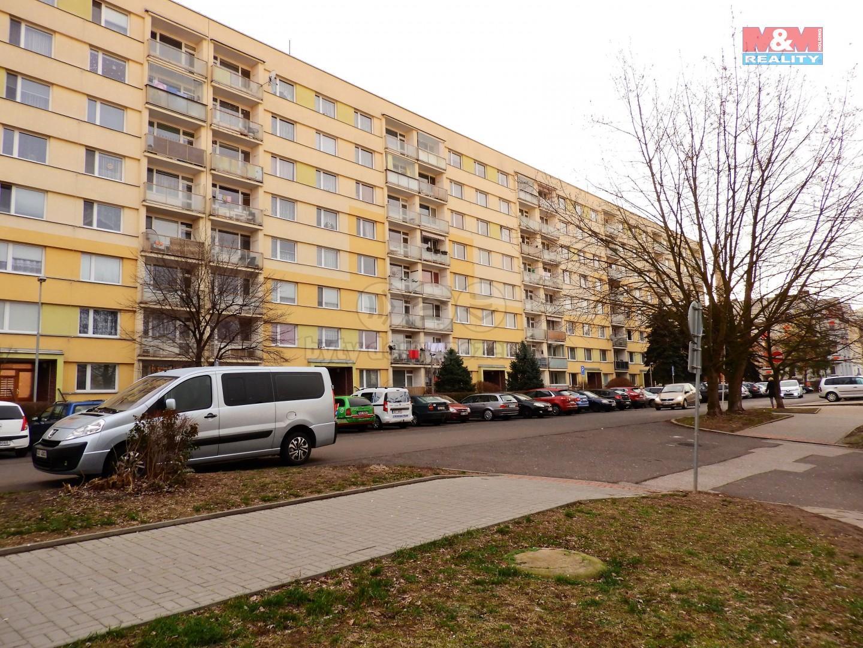 Prodej, byt 2+1, DV, Ústí nad Labem, U Pivovarské zahrady