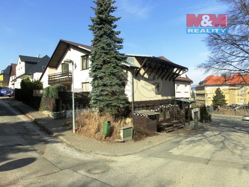 Prodej, rodinný dům, Trutnov, ul. U Kapličky