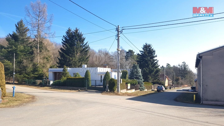Prodej, rodinný dům, Vitinka - Osek, 494 m2