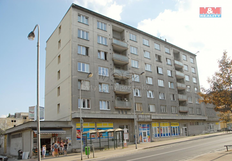 (Prodej, byt 3+1, 82 m2, OV, Karlovy Vary, ul. Sokolovská), foto 1/17