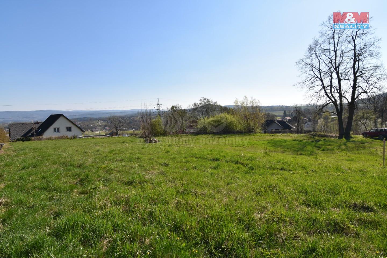 Prodej, pozemek k výstavbě, Šimonovice, ul. K Olympii