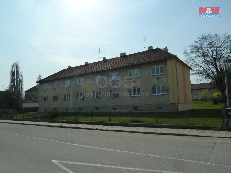 Prodej, byt 5+1, 133 m2, Moravská Třebová, ul. Tyršova