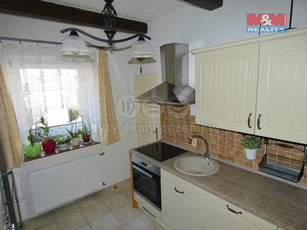 Prodej, byt 4+1, 120 m2, OV, Teplice, ul. Lužická