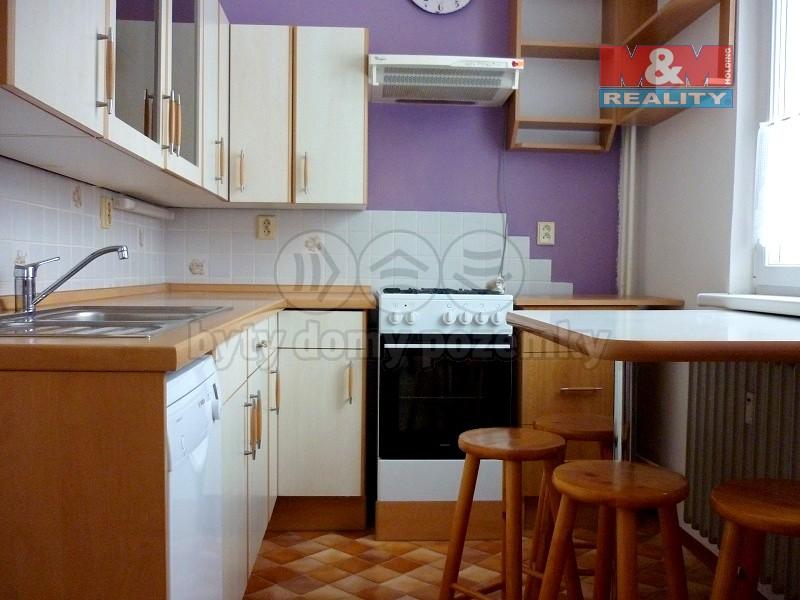 Prodej, byt 3+1, Bruntál, ul. Jiráskova