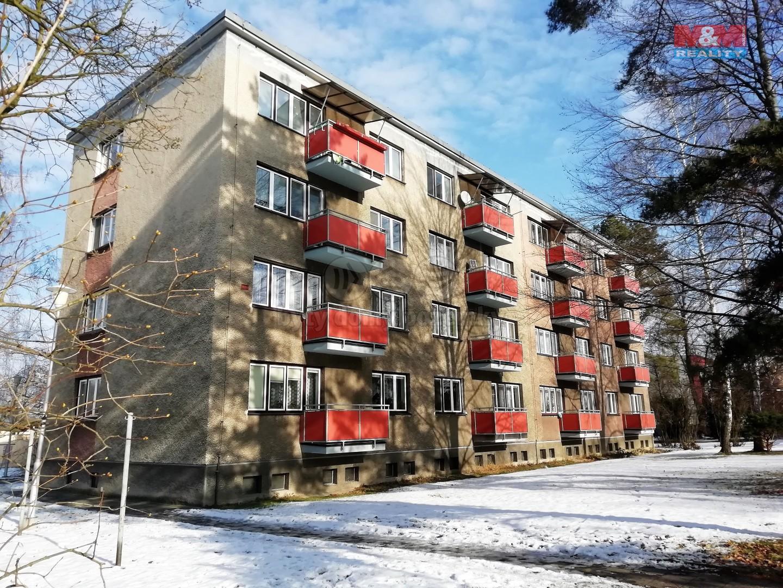 Prodej, byt 3+1, 73 m2, Frýdek - Místek, ul. Nad Lipinou