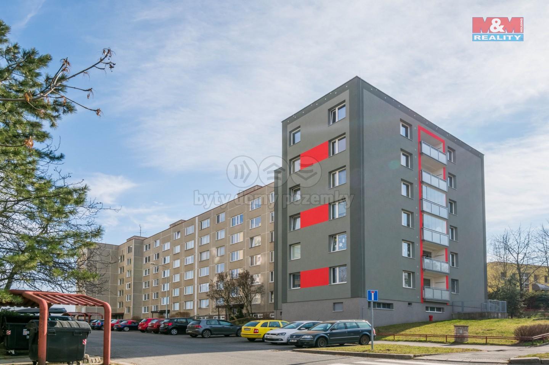 Prodej, NP 3+1, 105 m2, Praha 5 - Hlubočepy