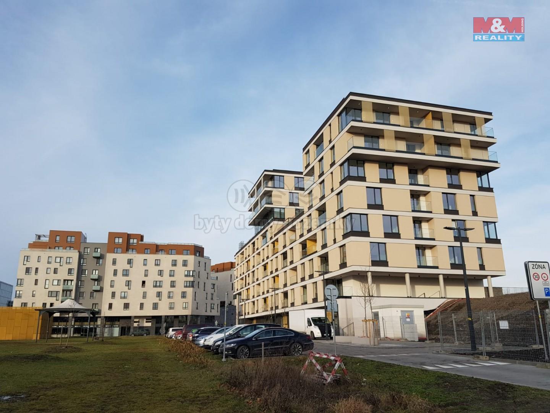 Pronájem, byt 2+kk, 63 m2, Ostrava, ul. nám. Biskupa Bruna