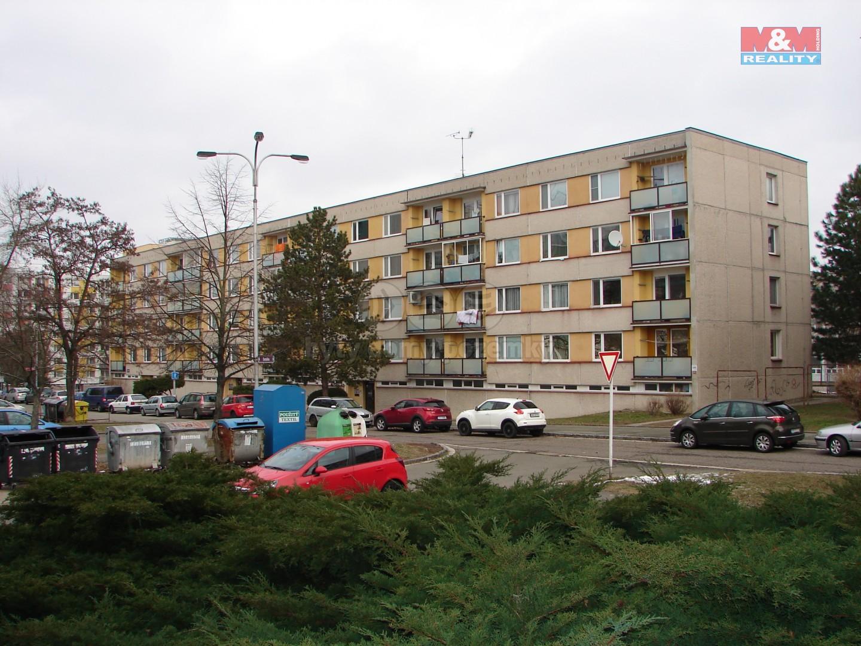 Prodej, byt 2+1, Hradec Králové, ul. Suchého