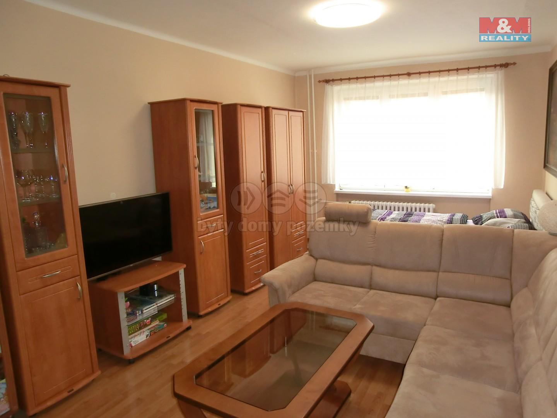 Prodej, byt 2+1, Karviná - Ráj