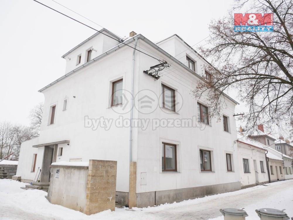 Prodej, byt 2+1, Lanškroun, ul. Dobrovského