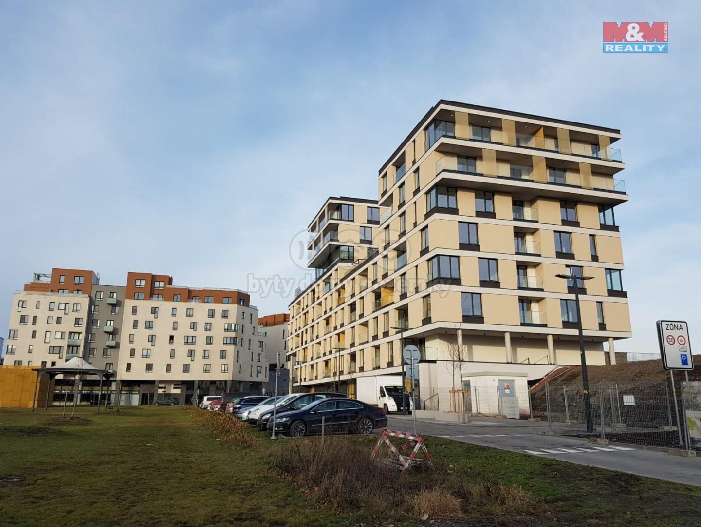 Pronájem, byt 2+kk, 63 m2, Ostrava ul. Nám. Biskupa Bruna