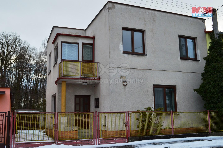 Prodej, rodinný dům, 150 m2, Týniště nad Orlicí