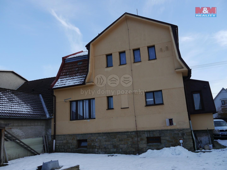 Prodej, rodinný dům 3+1, Kožlí