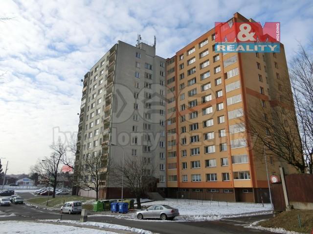 Prodej, byt 3+1, 78 m2, Ostrava - Zábřeh, ul. Závoří