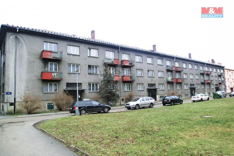 Prodej, bytový dům, Ostrava - Moravská Ostrava, ul. Jílová