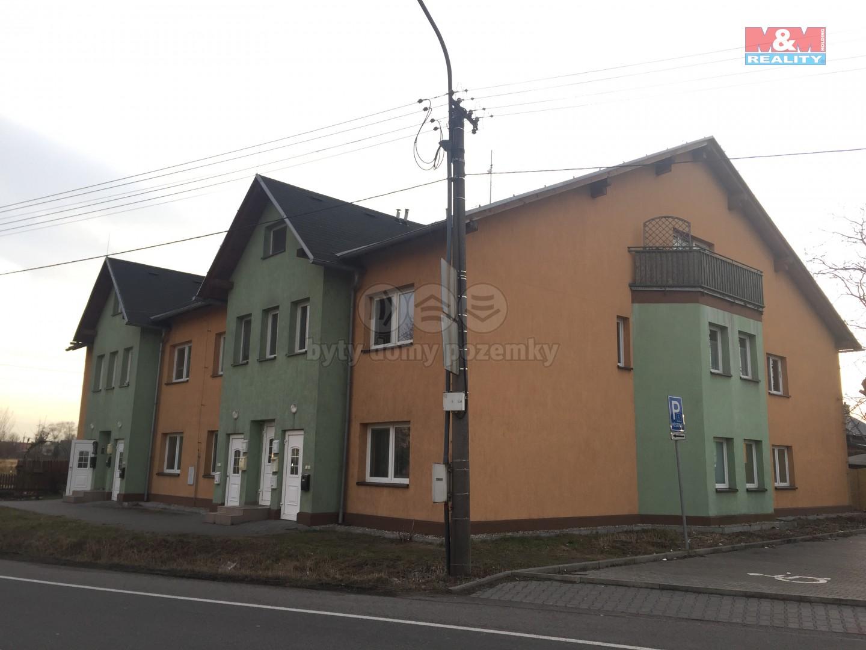 Prodej, byt 1+kk, 28 m2, Bohumín, ul. P. Cingra