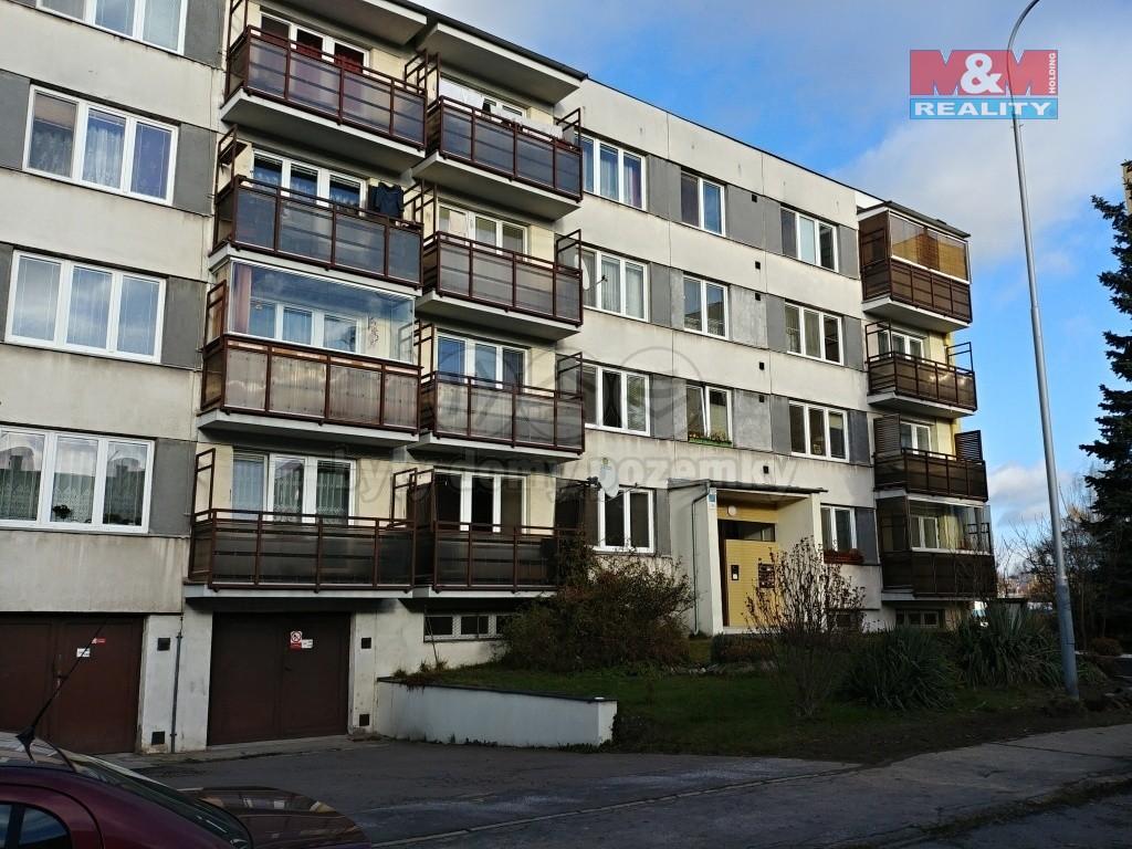 Podnájem, byt 1+1, 42 m2,Ostrava - Výškovice