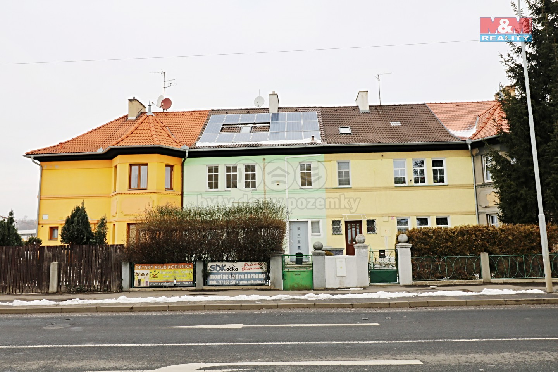 (Prodej, rodinný dům, 200 m2, Teplice, ul. Nákladní), foto 1/26