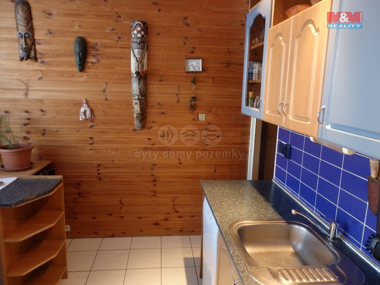 Prodej, byt 3+1, 73 m2, Frýdek - Místek, ul. Novodvorská