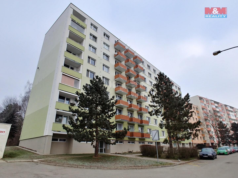 Prodej, byt 3+1, Brno, ul. Štouračova