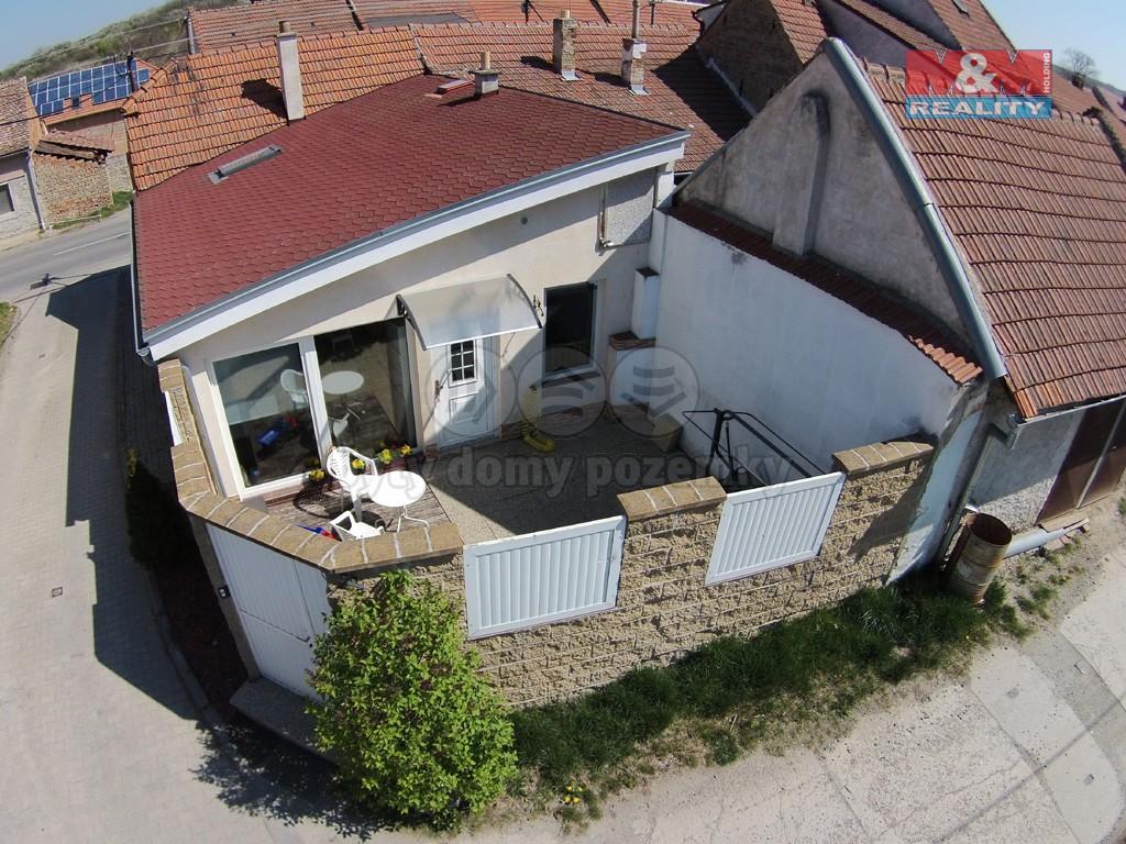 Dům s dvorkem (Prodej, rodinný dům, 3+kk, 939 m2, Otnice), foto 1/23