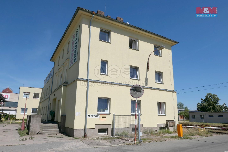Prodej, ubytovna, 1217 m2, Hradec Králové