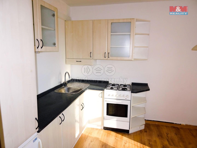 Prodej, byt 2+1, 53 m2, Frýdek - Místek, ul. J. Lohrera
