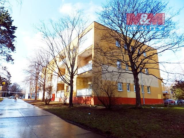 (Prodej, byt 3+kk, 116 m2, Praha 9 - Prosek), foto 1/29