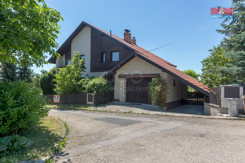 Prodej, rodinný dům, 641 m², Vlašim (Prodej, rodinný dům, 641 m², Vlašim), foto 1/26