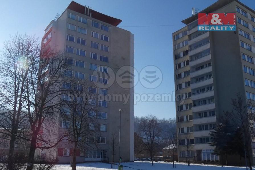 (Prodej, byt 3+1, 80 m2, OV, Praha - Karlín), foto 1/19