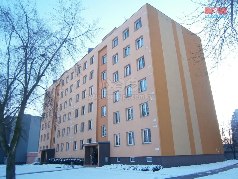 Prodej, byt 3+1, 82 m2, Studénka, ul. Arm. gen. L. Svobody