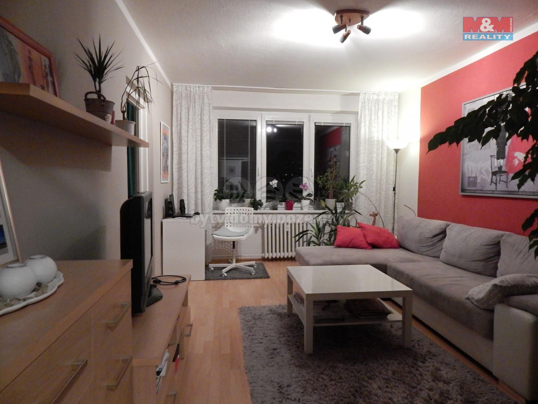 Pronájem, byt 3+1, Ostrava, ul. Výškovická