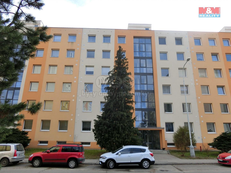 (Prodej, byt 3+1, 75 m2, OV, Praha 8 - Čimice, lodžie 7 m2), foto 1/16