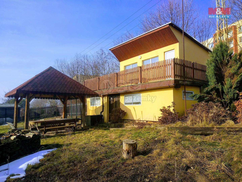 Prodej, chata, 1105 m2, Loučná, ul. Podkrušnohorská