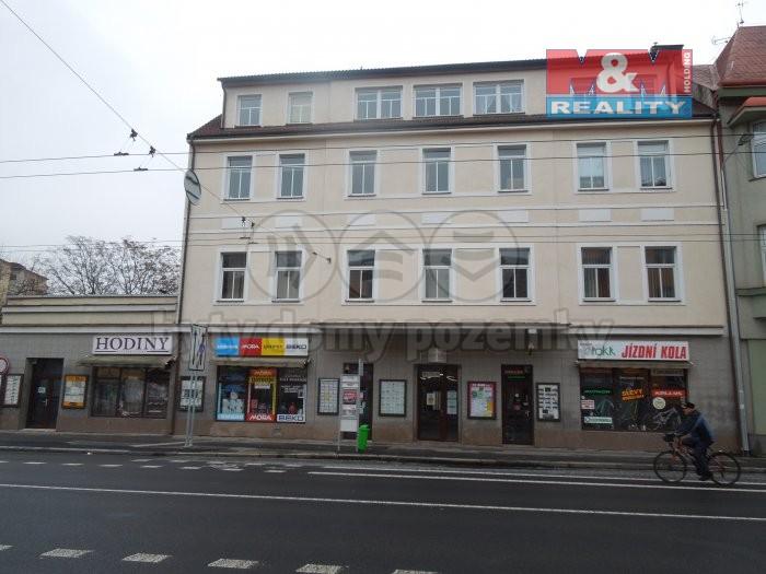 DSCN3254 (Pronájem, kancelářské prostory, 58 m2, Pardubice - centrum), foto 1/4