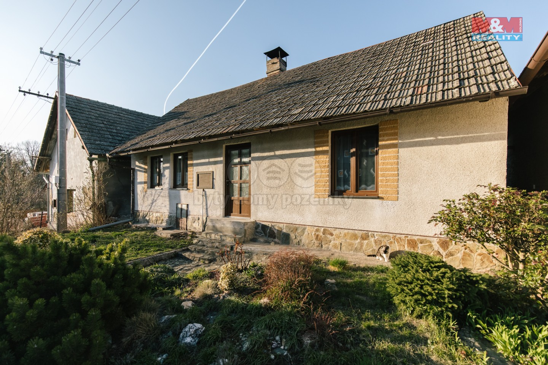 (Prodej, chalupa, 415 m2, Turkovice - Rašovy), foto 1/18