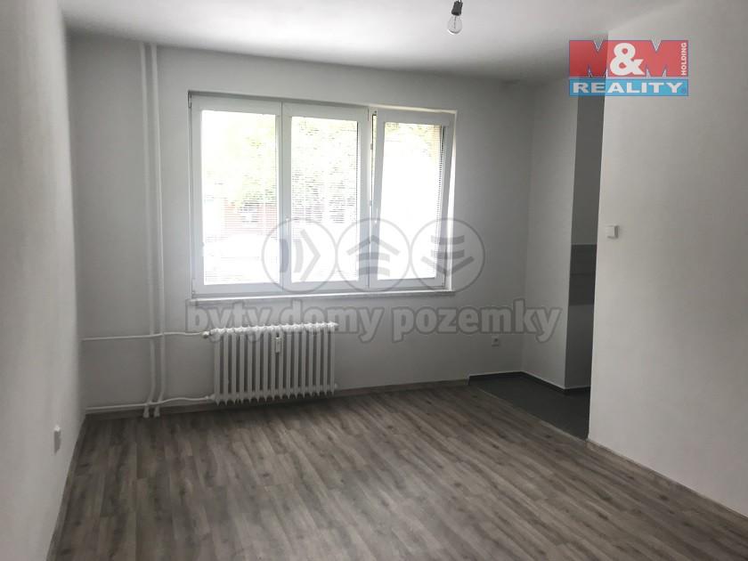 Prodej, byt 1+kk, 28 m2, Ostrava - Poruba, ul. Sokolovská